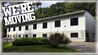 WE'RE MOVING | Private Fitness Club | Ascension Performance LLC