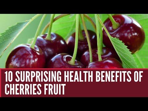 10 Surprising Health