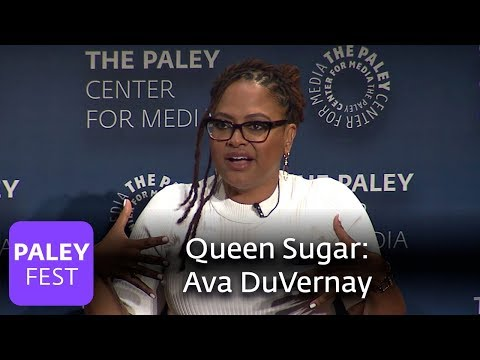 Queen Sugar  Ava DuVernay on TV vs. Film