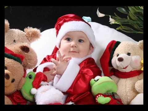 Mensagem De Natal 2013 Emocionante Com Crianças E Animais Para Família E Amigos