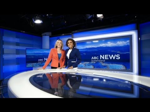 ABC TV News Queensland Promo