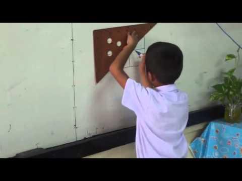 การสอนคณิตศาสตร์ ป.3