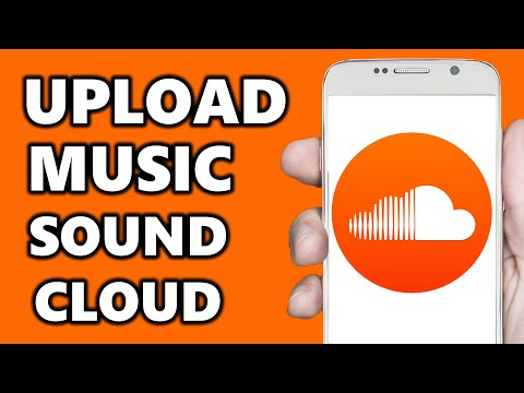 How to Upload Music to Soundcloud! (2021)
