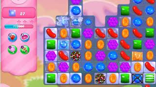 Candy Crush Saga   level 68 no boosters