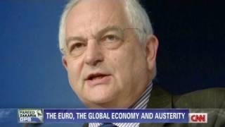 Fareed Zakaria GPS - Euro, global economy and austerity