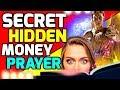 HIDDEN BIBLE SECRET Prayer that Manifest MONEY!
