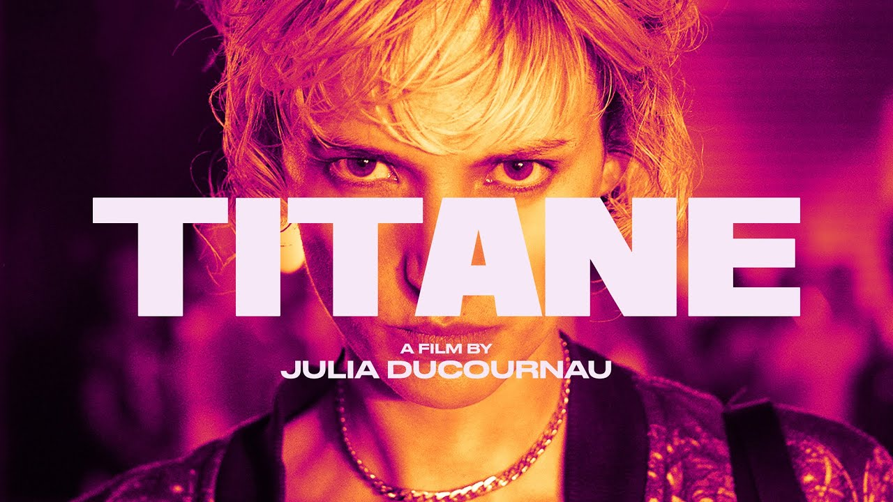 Download TITANE - In Theaters 10.1