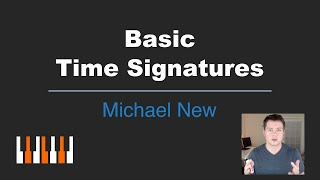 How Time Signatures Work