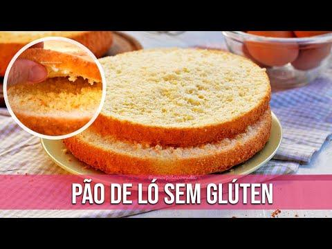 pÃo-de-lÓ-sem-glÚten-econÔmico-com-3-ingredientes