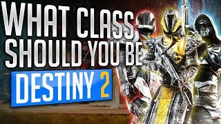 Destiny 2 is just around the corner, and its time for you to answer...
