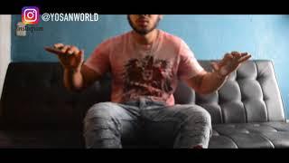 Sobredosis   Cover   Yosan  Romeo Santos ft Ozuna