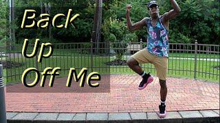 Dej Loaf ft. Big Sean - Back Up Off Me (Official Dance Video) | @MalikTheMartian