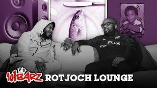 'Ik vind het jammer dat Kempi en ik altijd een soort torie hebben gehad' - Hef - Rotjoch Lounge