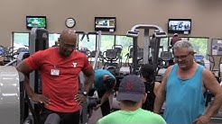 Meet Dion- Personal Trainer Profile- YMCA of the Suncoast