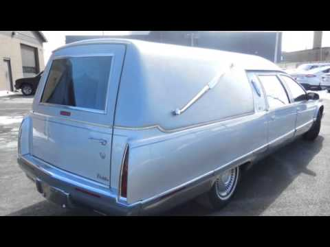 Repeat Hearses for sale 10/2015 by The Cars for Sale