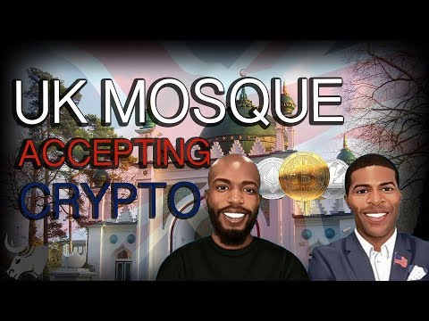 The Gentlemen of Crypto EP. 173 - UK Mosque Crypto, MIT Smart Contracts, Dodd-Frank Act
