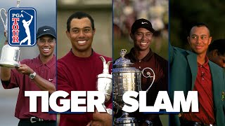 The Tiger Slam | 20 years later