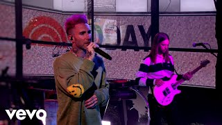Download Maroon 5 - Memories (Live From The Today Show)