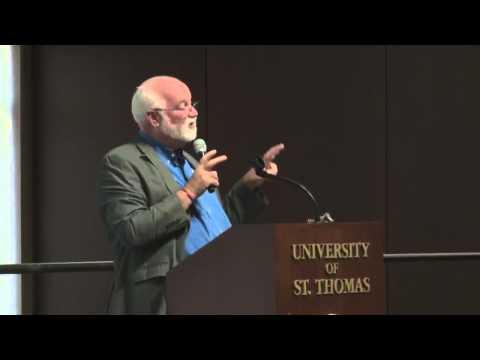 Father Boyle's Keynote Address