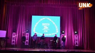 Концерт ко дням факультета математики и информатики 2018