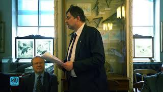 Информцентр ООН провел круглый стол в МГУ