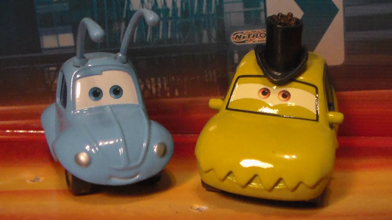 Disney Bugs Life Part 2