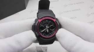 casio g shock aw 591 4a обзор наручных часов от интернет магазина topgshop ru