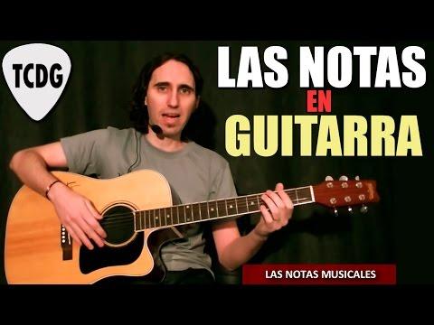 Como Tocar Acordes De Guitarra Acústica Para Principiantes #1 ...