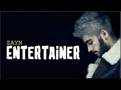 zayn---entertainer-(lyrics)
