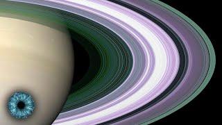 Saturn verliert seine Ringe! - Clixoom Science & Fiction