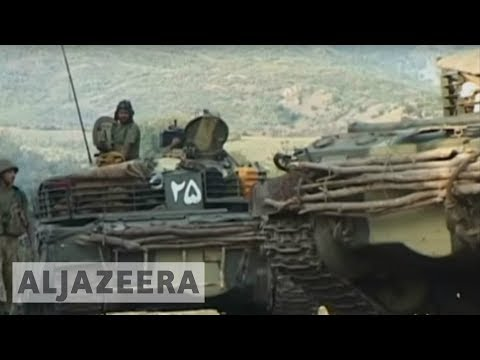 Pakistani military launches offensive in tribal northwest