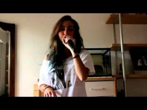 Janis Joplin - I Need A Man To Love (cover by Ana Ferreira