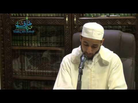 « Les moyens utiles pour une vie heureuse » de l'Imam Ibn Nasser As-Saadî  par Cheikh Abdellatif