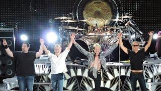 Van Halen Panama, Jump Live Final Concert