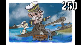 Mingles with Jingles Episode 250