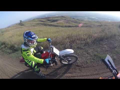 ИЖ К-16 легенда/мотокросс/motocross/ИЖ