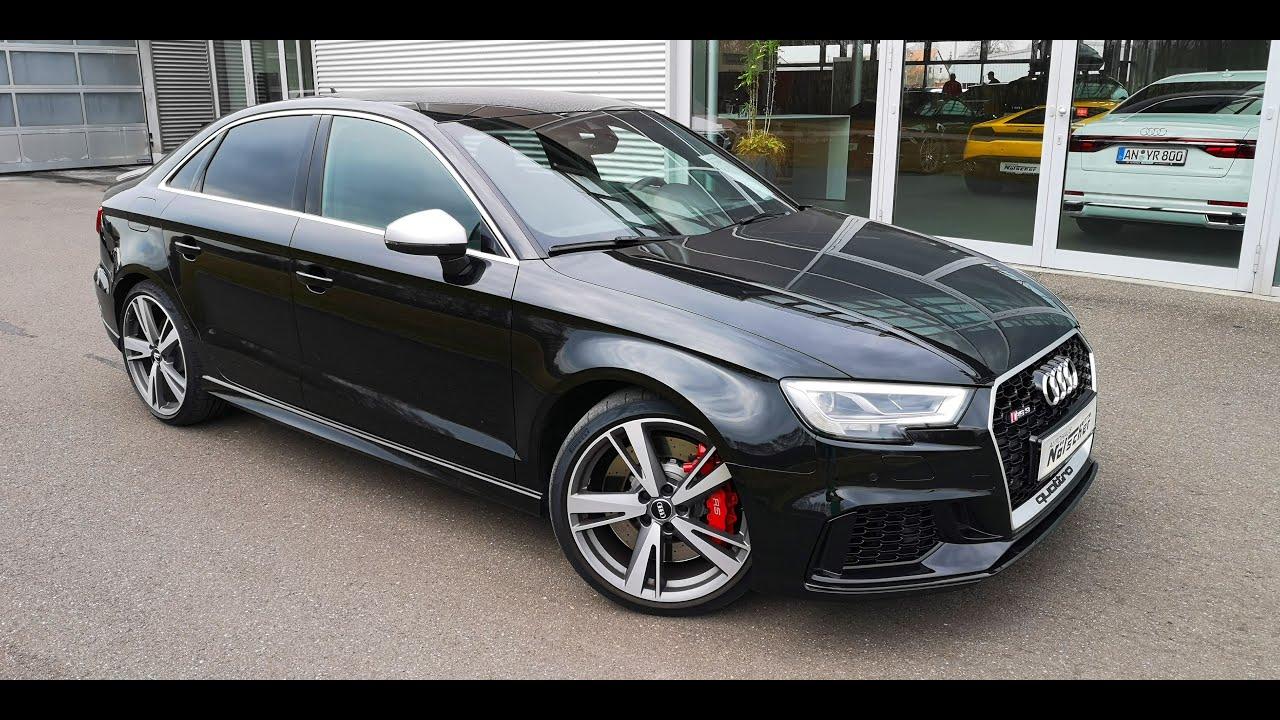 Kelebihan Audi Rs3 Sedan Tangguh