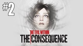 The Evil Within - The Consequence #2 [FR]