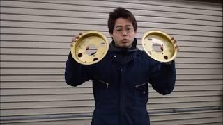 ダースちゃんねる サソライザー公道不可!?足回り改善!