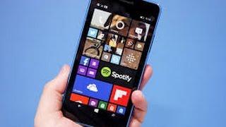 Como Desativar O Narrador Qualquer Windows Phone Microsoft #TdCell