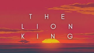 The Beauty Of The Lion King