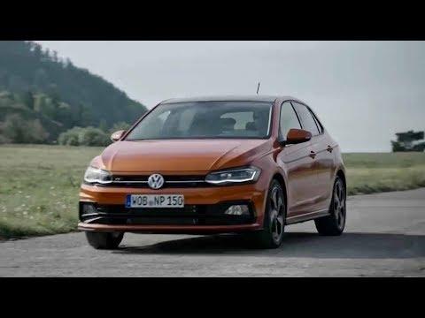 Novo VW Polo 2018: detalhes e especificações oficiais - www.car.blog.br