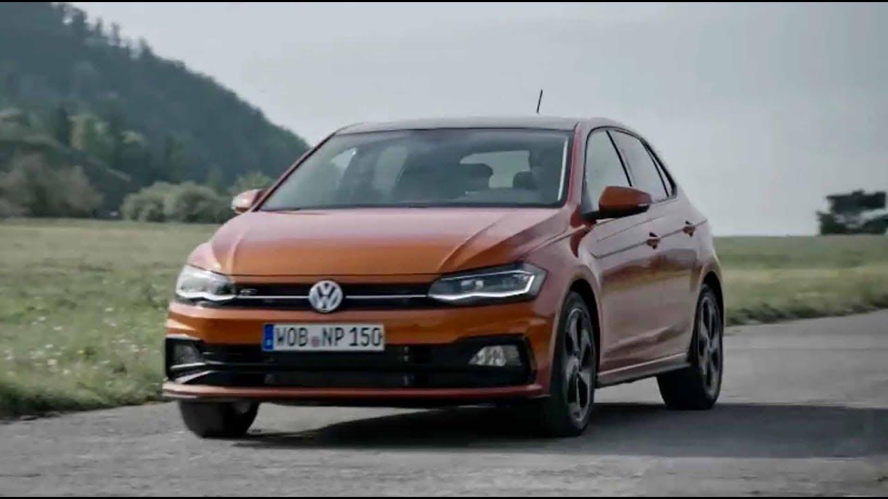 lan amento volkswagen 2018. Novo VW Polo 2018 Detalhes E Especificaes Oficiais Wwwcarblogbr Lan Amento Volkswagen T