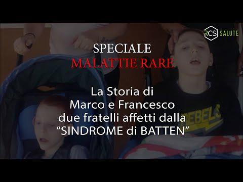 VMalattie Rare: la storia di Marco e Francesco due fratelli affetti dalla stessa malattia