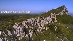 Découvrir le Grand Pic Saint-Loup