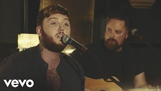 vuclip James Arthur - Say You Won't Let Go (Acoustic Version)
