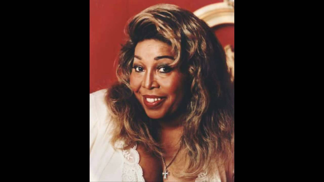 denise lasalle down home blues youtube