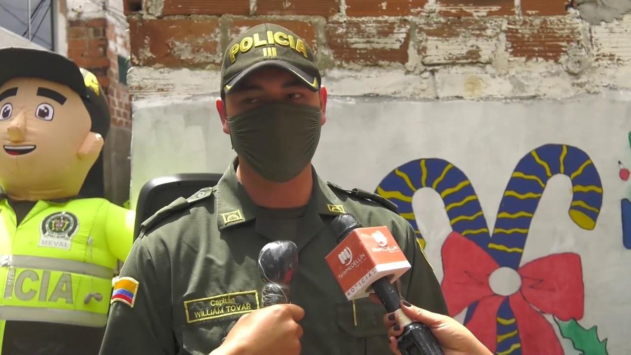 Vocación Policial 02 junio 2020- policiadecolombia