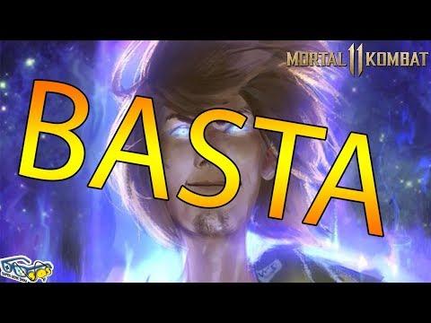 Shaggy en Mortal Kombat 11 | SQS