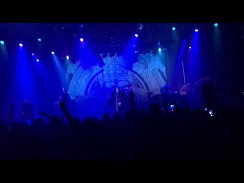 Dimmu Borgir - Indoctrination (live nyc 8-25-2018)